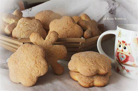 Parole e biscotti