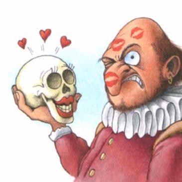 Cabaret tragicomico di un amore catastrofico
