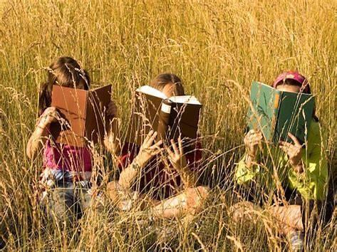Gruppo di lettura per i grandi