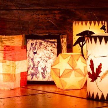 La lanterna di San Martino