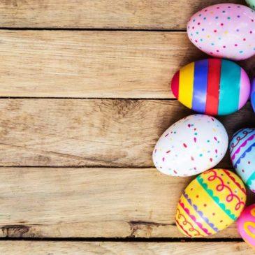Laboratori Creativi aspettando la Pasqua