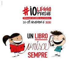 #ioleggoperchè2020